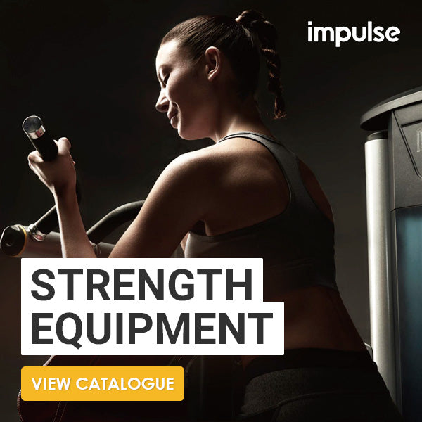 Impulse Strength Equipment - Gym Concepts