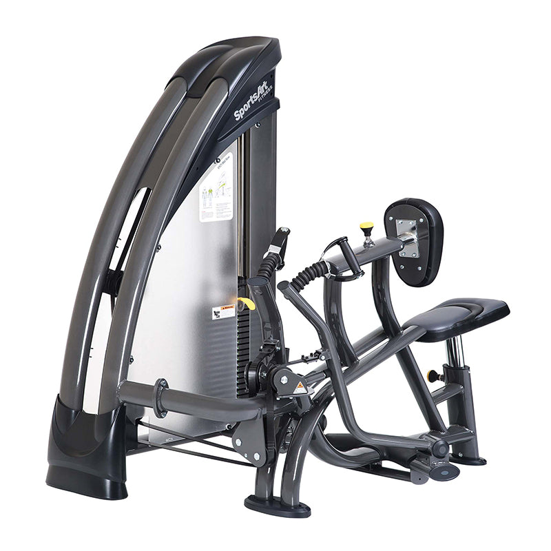 Commercial Gym Equipment Mid Row