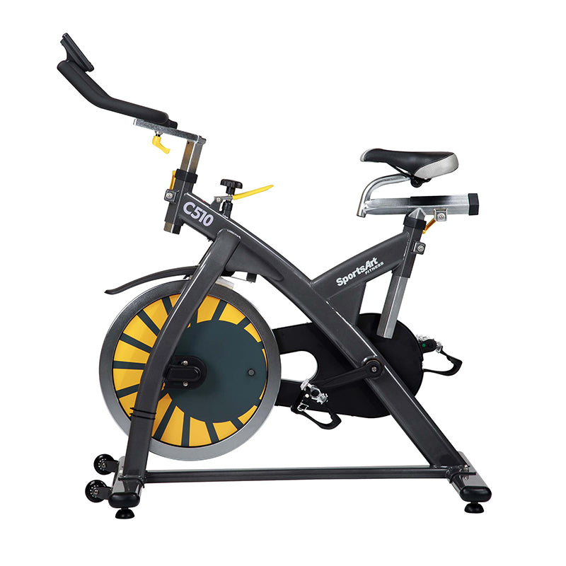 C510 - Indoor Cycle - Gym Concepts