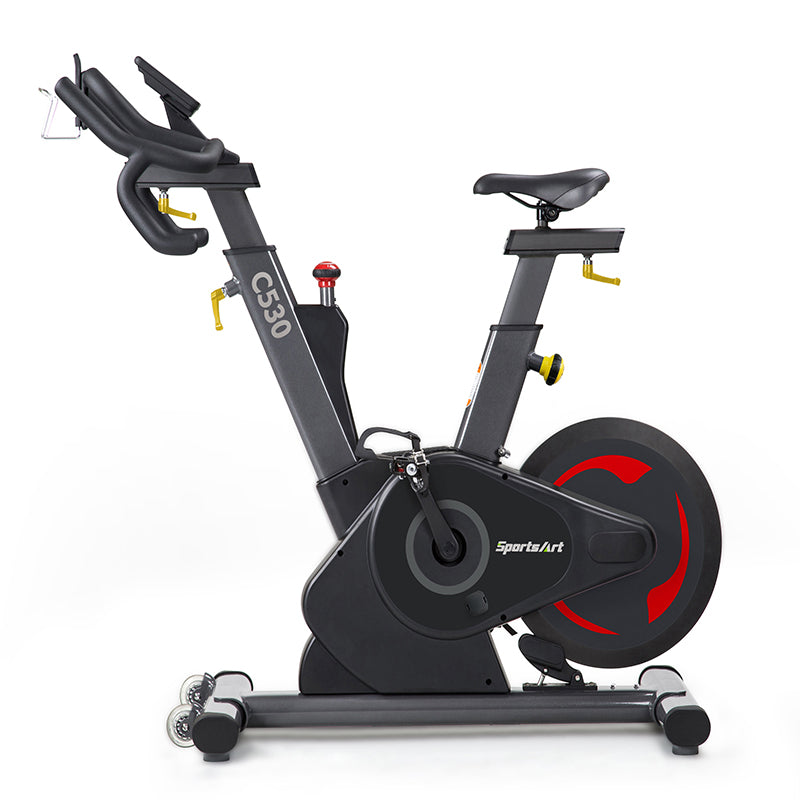 C530 - Indoor Cycle - Gym Concepts