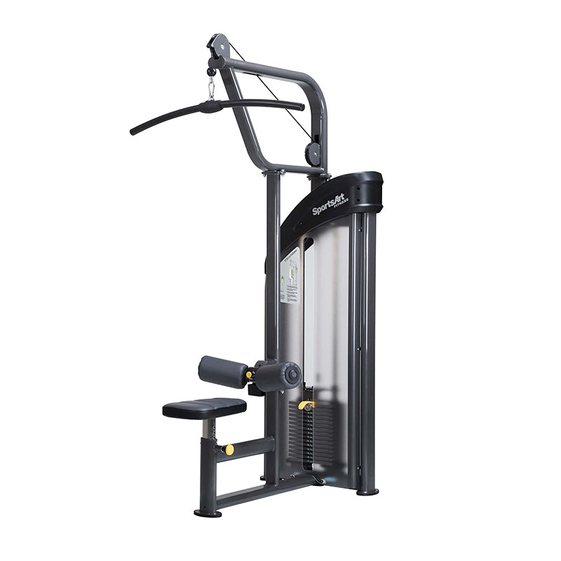 Commercial Gym Equipment Lat Pull Down