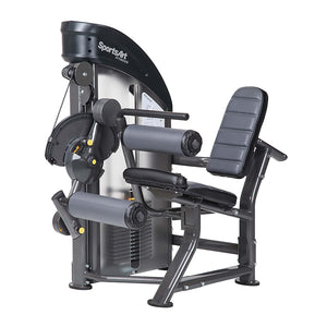 Commercial Gym Equipment Seated Leg Curl