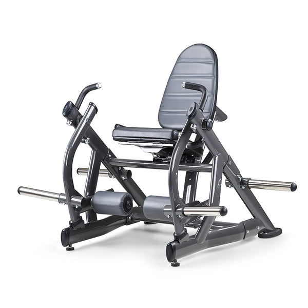 Commercial Gym Equipment Plate Loaded Leg Extension