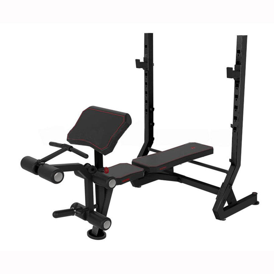 Benched Fitness All-in-One Functional Weight Bench