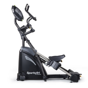 S775 - Pinnacle Cross Trainer