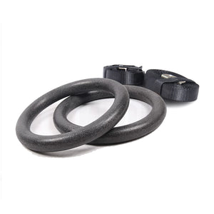 AlphaState Plastic Gym Rings - Gym Concepts