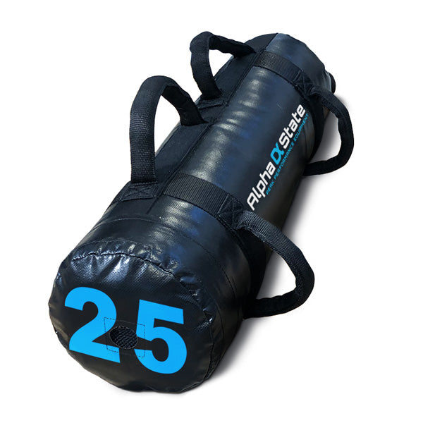 AlphaState 25kg Power Bag