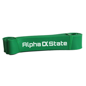 AlphaState Power Bands