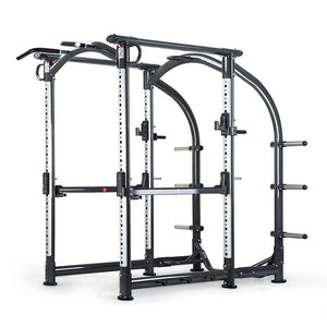 A966 - Power Cage - Gym Concepts