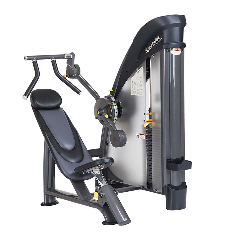 Commercial Gym Equipment Pull Over