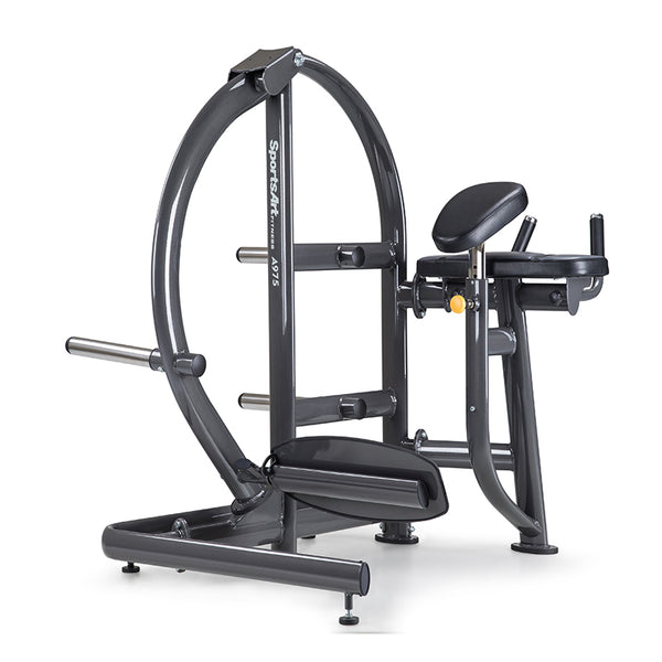 Commercial Gym Equipment Rear Kick