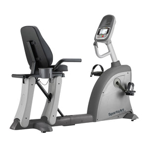 C55R - Recumbent Bike - Gym Concepts