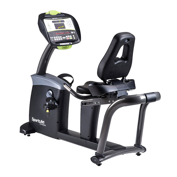 Commercial Gym Equipment – Recumbent Bike