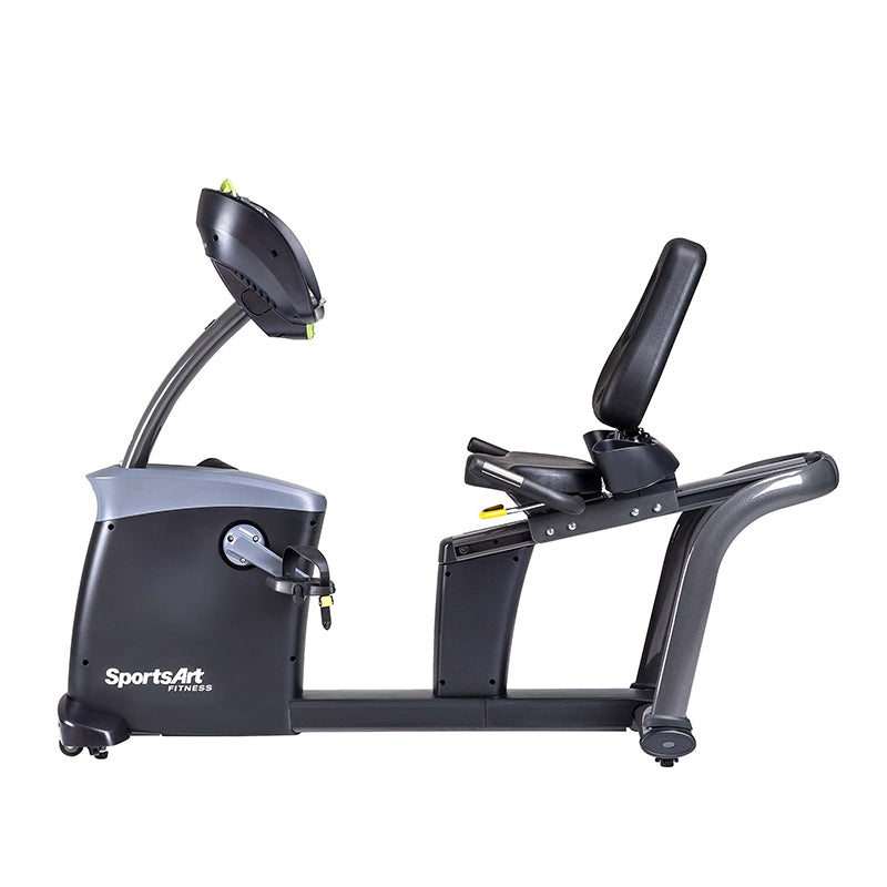 C575R - Recumbent Bike - Gym Concepts