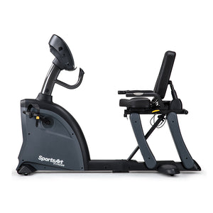 G545R - Recumbent Bike - Gym Concepts