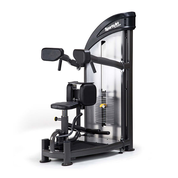Commercial Gym Equipment Rotary Torso