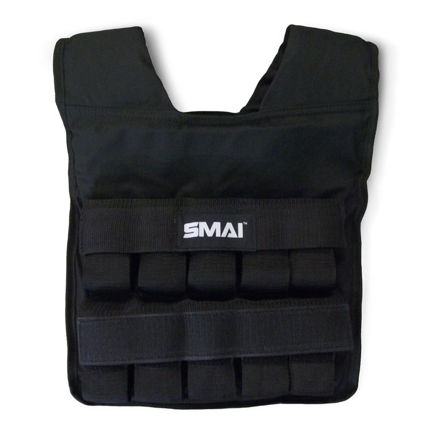 SMAI Weighted Vest