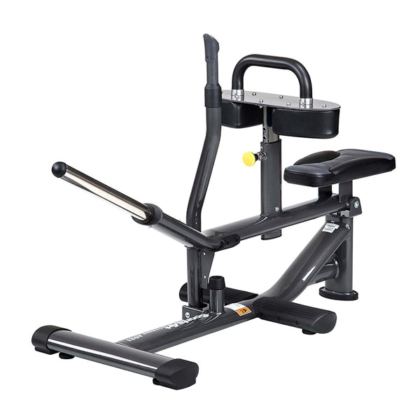 Commercial Gym Equipment Plate Loaded Seated Calf Raise