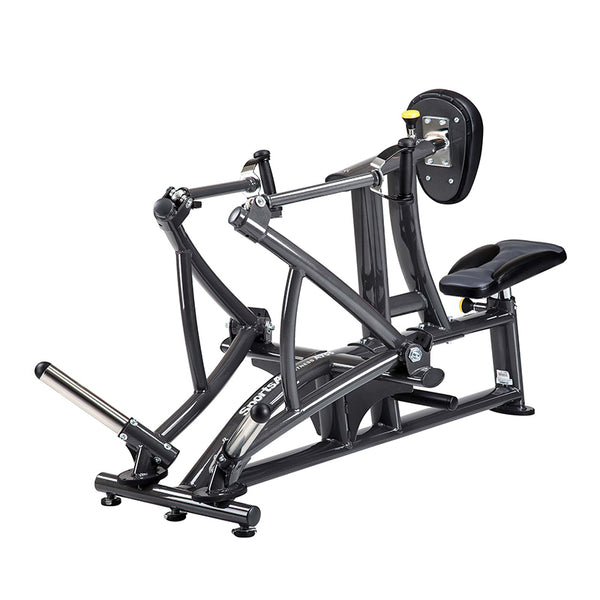 Commercial Gym Equipment Plate Loaded Mid Row