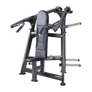 A987 - Shoulder Press - Gym Concepts