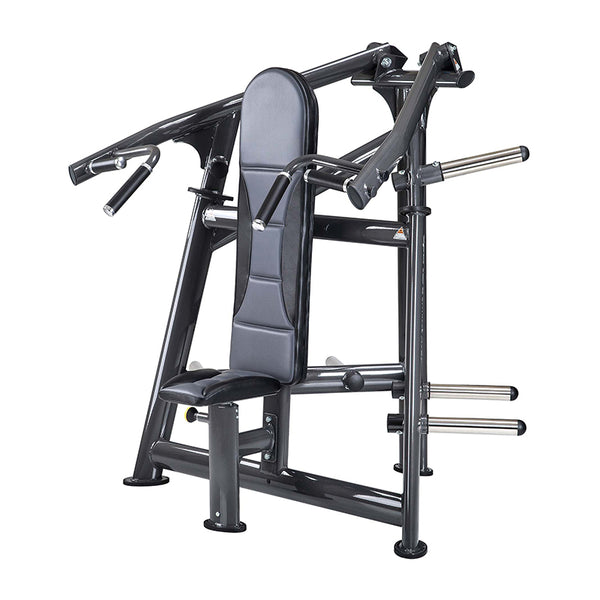 Commercial Gym Equipment Plate Loaded Shoulder Press