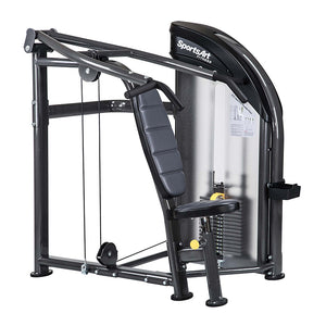 P717 - Shoulder Press - Gym Concepts