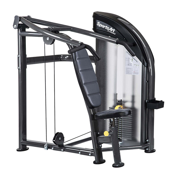 Commercial Gym EquipmentShoulder Press