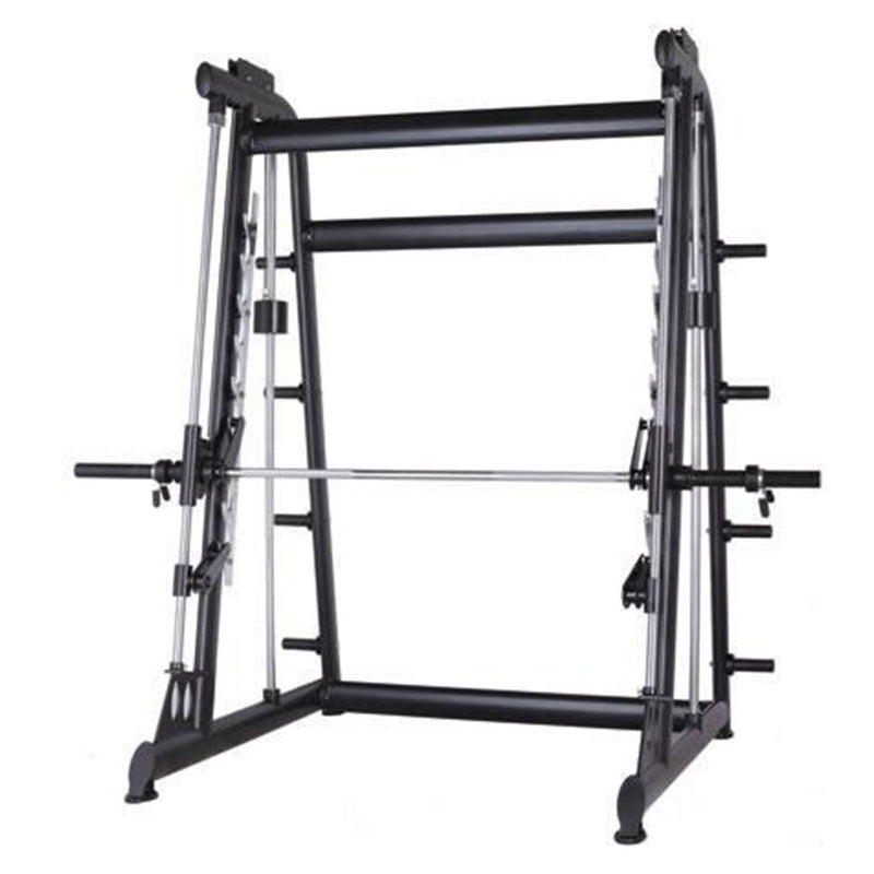 Benchmark Smith Machine