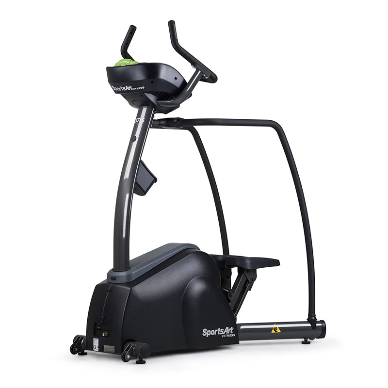 Commercial Gym Equipment - Generator Stair Climber