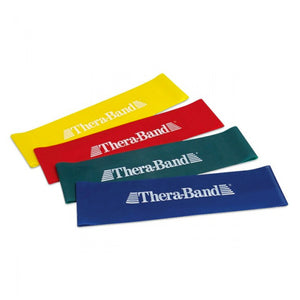 Mini Thera Band Set - Gym Concepts