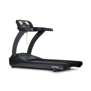 T655L LED - AC Servo Treadmill
