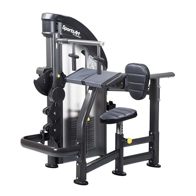 Commercial Gym Equipment Tricep Extension