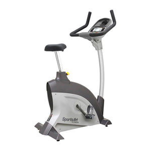 C55U - Upright Bike - Gym Concepts