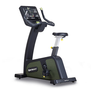 G576U - Upright Bike - Gym Concepts