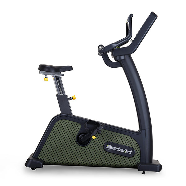 Commercial Gym Equipment - Upright Bike