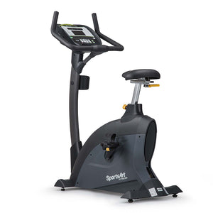 C535U - Upright Bike - Gym Concepts