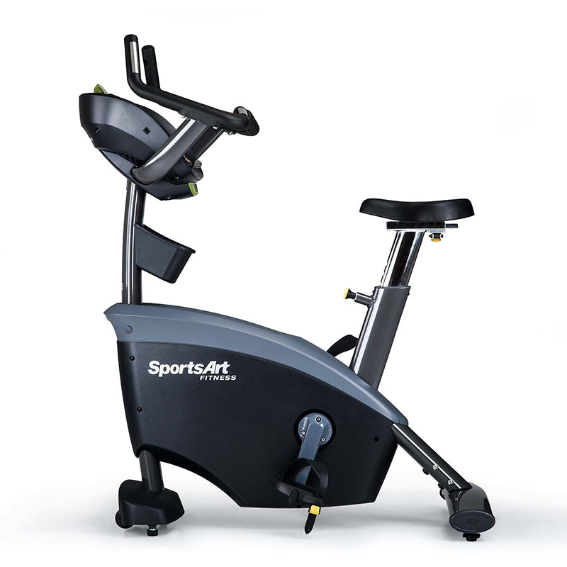"C575U 16"" - Upright Bike"