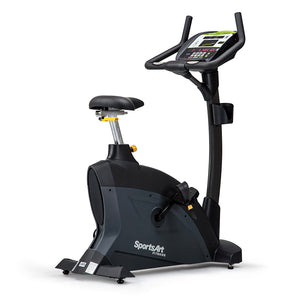 G545U - Upright Bike - Gym Concepts