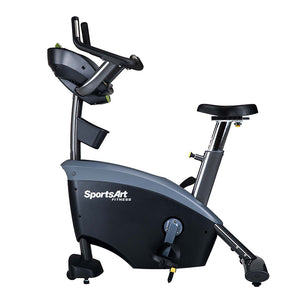 G575U - Upright Bike - Gym Concepts