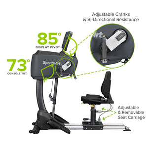 Commercial Gym Equipment - Upper Body Trainer