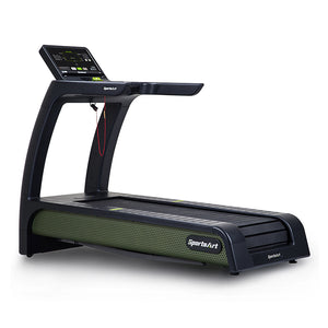 G690 - Verde Treadmill - Gym Concepts