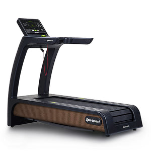 N685 - Verde Treadmill - Gym Concepts