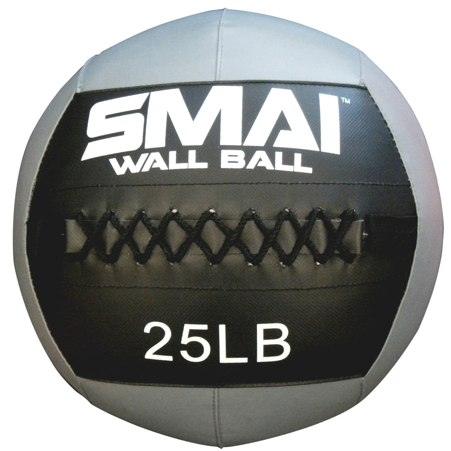 SMAI 25lb Wall Ball