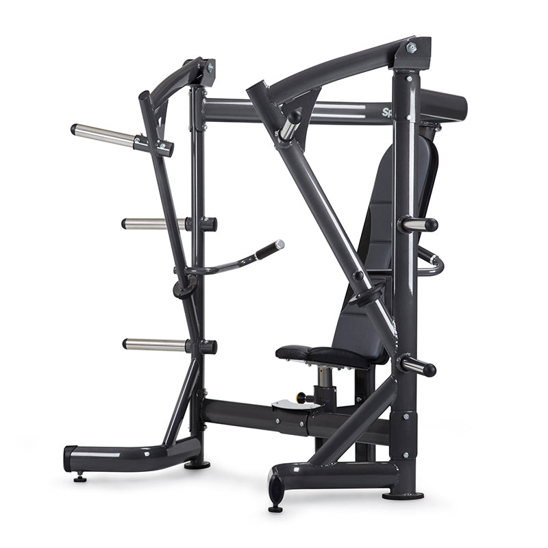 A978 - Wide Chest Press - Gym Concepts