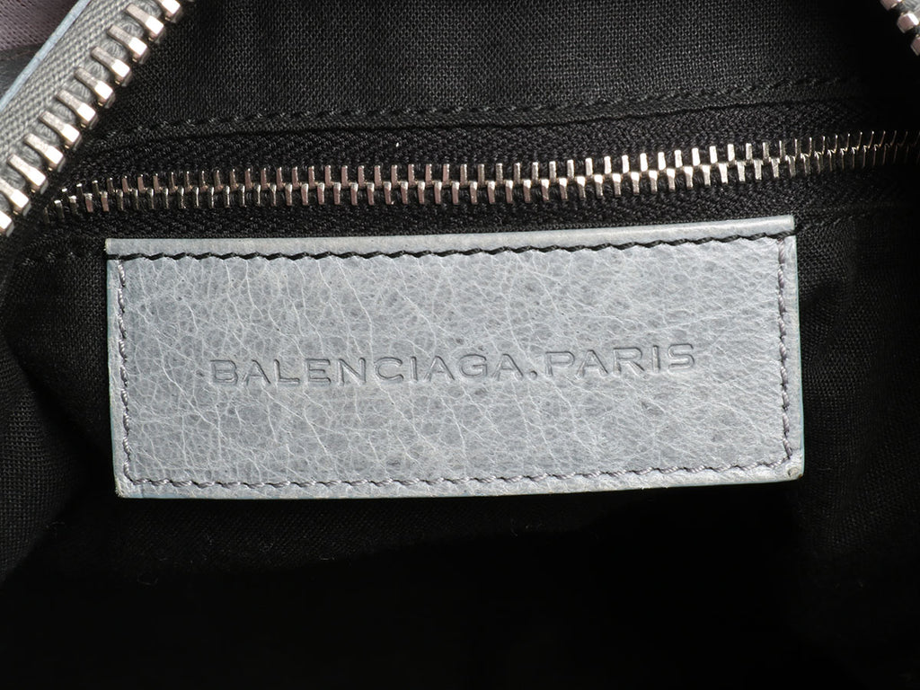 Balenciaga 2011 GSH 21 Ardoise Part Time