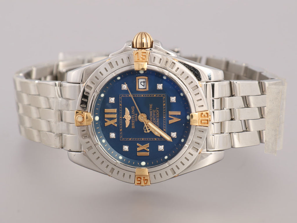 Breitling Cockpit Lady Watch 32mm