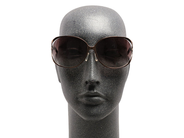 Dior Crystal Sunglasses