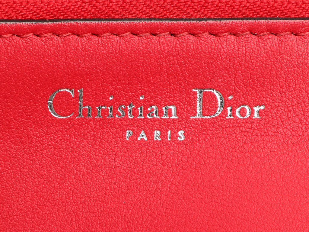 Dior Medium Tricolor Diorissimo