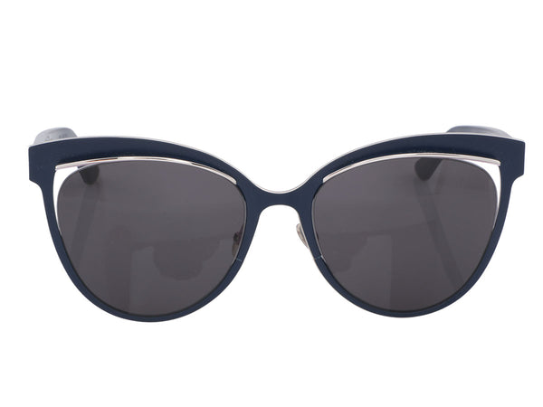 Dior Navy and Pink Le Cateye Sunglasses
