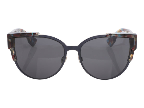 Dior Wildly Dior Cat Eye Sunglasses